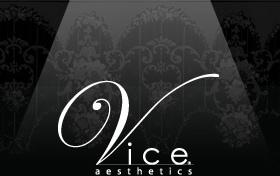 Vice Aesthetics